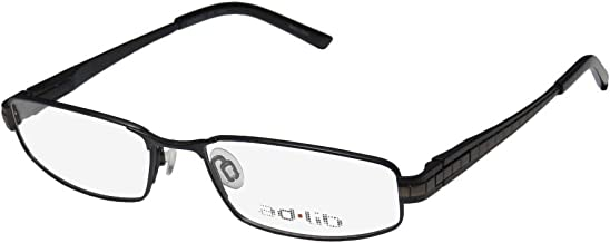 Ad.lib 3127 Mens/Womens Cat Eye Full-rim Titanium Spring Hinges Comfortable Contemporary Elegant Eyeglasses/Eye Glasses
