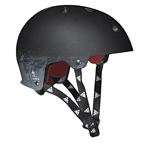 K2 Herren Helm Varsity, schwarz