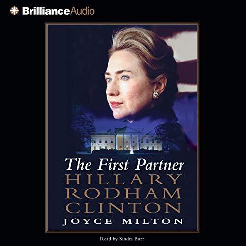 The First Partner Titelbild