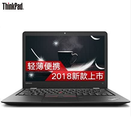 ThinkPad S2 2018(07CD)13.3英寸轻薄笔记本电脑(i5-8250U 8G 256GSSD 背光键盘 FHD 指纹识别 Win10 1年保修 Aisying包)黑色