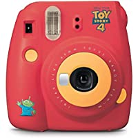 Fujifilm Instax Mini 9 Disney Toy Story 4 Camera
