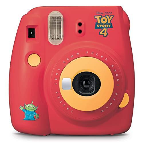 Fujifilm Instax Mini 9 Disney Toy Story 4 Cámara