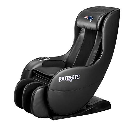 Zero Gravity Full Body Electric Shiatsu Massage Chair Recliner with Heat Therapy Warm Massaging...