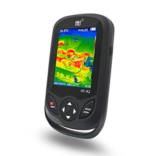 Cámara térmica IR con resolución de 320 x 240, mini imagen térmica IR,...