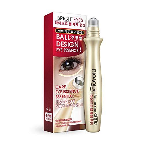 hydra energetic roll on ojos fabricante Bioaqua