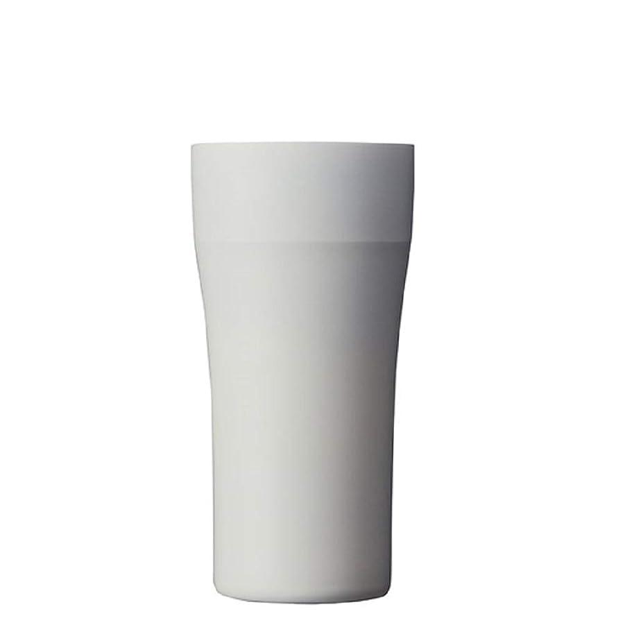 倍率不良品オレンジ京セラ(Kyocera) タンブラー ホワイト 420ml セラブリッド CTB-420-WH