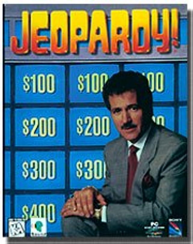 グラスセメント千Jeopardy! (輸入版)