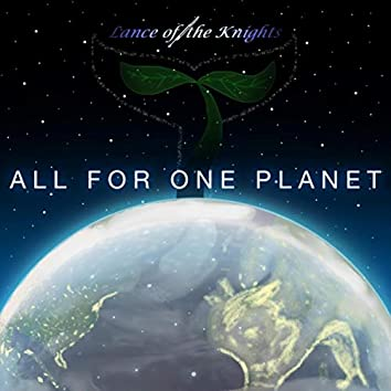 All for One Planet