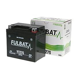 Batterie Fulbat YTZ7S SLA Gel