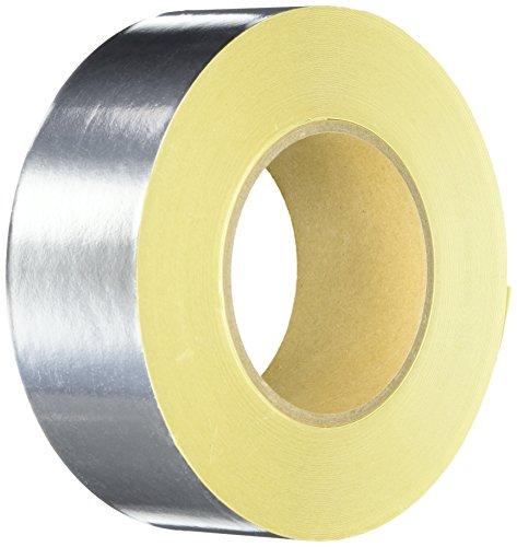 ESCO『50mm×50m 粘着テープ アルミクラフト(EA944NL-1)』