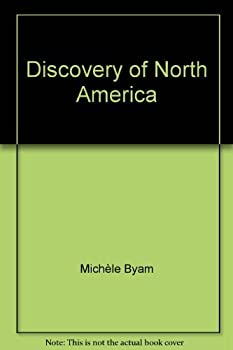 Discovery of North America; (Hamlyn all-colour paperbacks, history and mythology) 0448008831 Book Cover