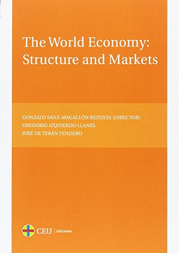 The world economy : structure and markets: 55