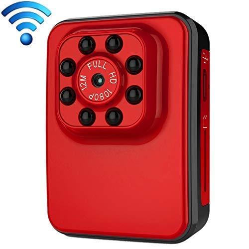 DBCSD Cámara para Deportes WiFi Full HD 1080P 2.0MP Mini videocámara Cámara de acción WiFi, Gran…