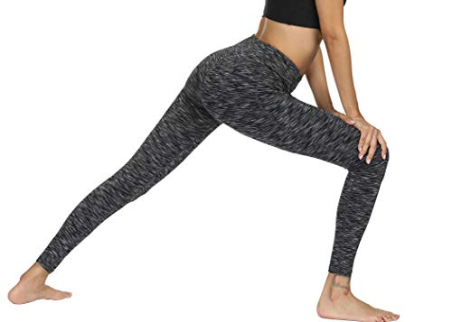 Fashion Shopping Fengbay High Waist Yoga Pants, Pocket Yoga Pants Tummy Control Workout Running 4