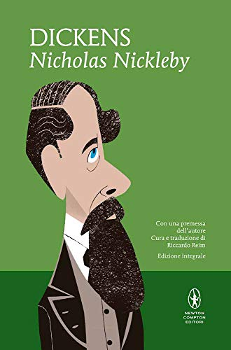 Nicholas Nickleby. Ediz. integrale