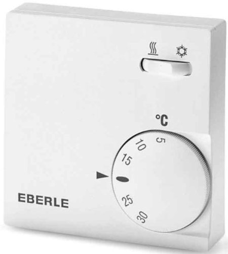Eberle Raumthermostat, RTR-E6731