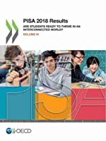 Pisa 2018 Results Are Students Ready to Thrive in an Interconnected World?