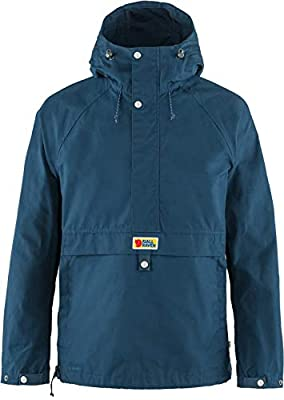 FJALLRAVEN Men's Vardag Anorak M Waterproof Jacket