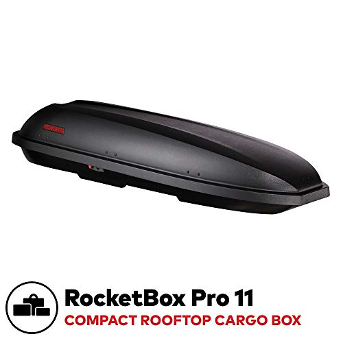 Rocketbox Cargo Box by Yakima