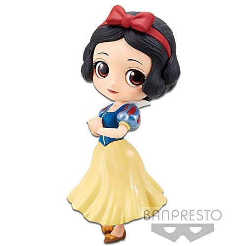 Figurine - Disney - Q Posket Characters - Snow White - 14 cm