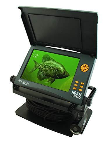 Aqua-Vu HD10i Pro Color HD Underwater Viewing System