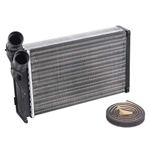 Febi Bilstein 19321 Radiador de calefacción