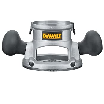 DEWALT DW6184 Fixed Base  for DW616/618 Router