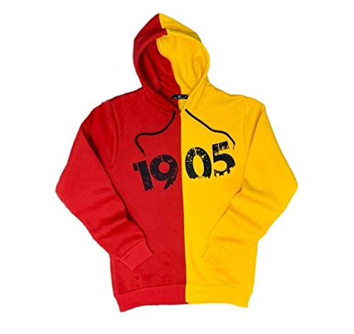 YSN Home Collection Kapuzenpullover Pullover Hoodie Galatasaray GS 1905 (S)