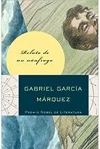 [ [ [ Relato de un Naufrago (Vintage Espanol) (Spanish) [ RELATO DE UN NAUFRAGO (VINTAGE ESPANOL) (SPANISH) ] By Garcia Marquez, Gabriel ( Author )Mar-09-2010 Paperback