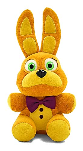 Funko Five Nights at Freddy's Spring Bonnie Exclusive 7' Plush