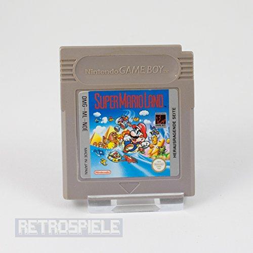 NUR MODUL: Super Mario Land 1