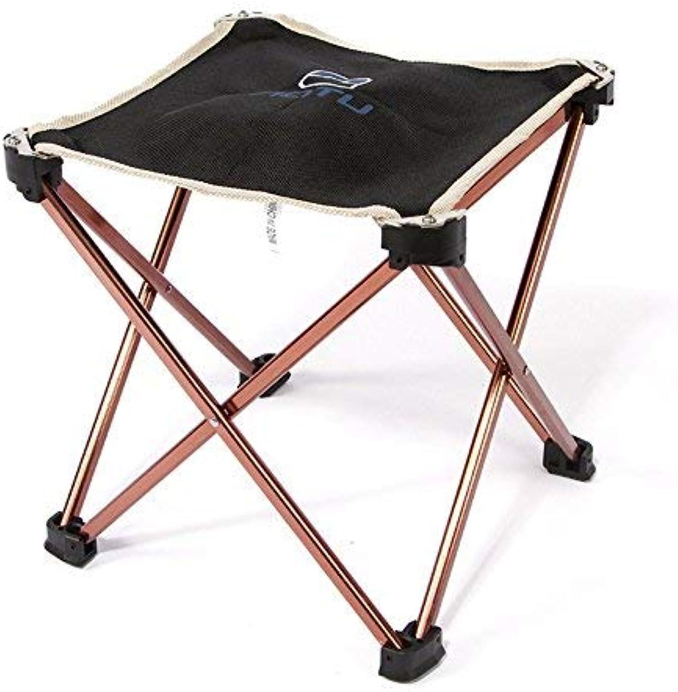 f5955b23226e JiiJian Mini Portable Stool,Chartsea Folding Camping Stool,Outdoor ...