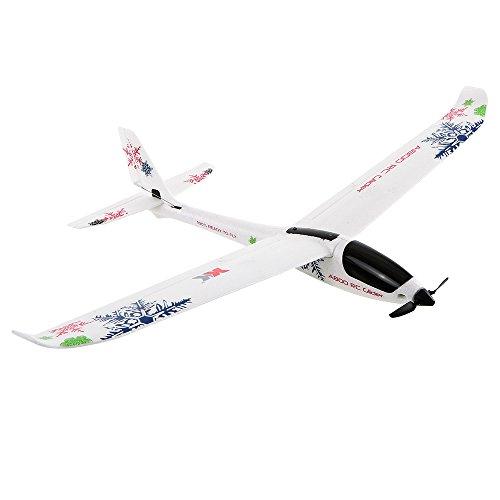 ACHICOO XK A800 4CH 780mm 3D6G System RC Segelflugzeug Kompatibel Futaba RTF Kindergeschenke