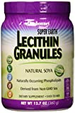 Bluebonnet Nutrition Super Earth Non-GMO Lecithin Granules