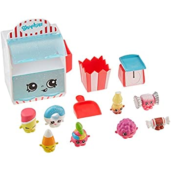 Shopkins Food Themed Pack Candy Collection | Shopkin.Toys - Image 1