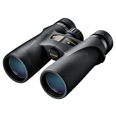 Nikon 7541 MONARCH 3 10x42 Binocular (Black)