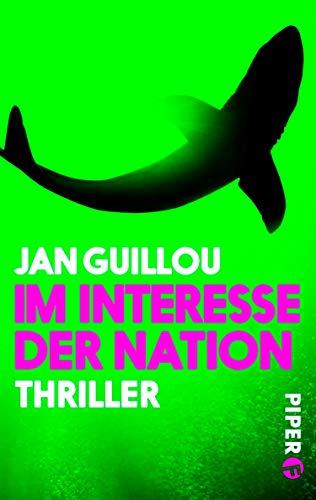 Im Interesse der Nation (Coq-Rouge-Reihe 3): Ein Coq-Rouge-Thriller