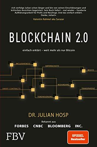 Julian Hosp Bitcoin Buch