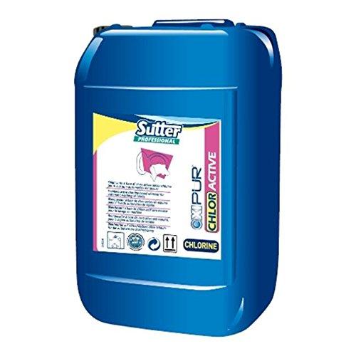 Det.LAVAT.SUTTER Chlor Active 24kg