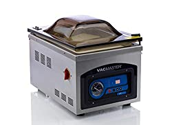 VacMaster VP215 Chamber Vacuum Sealer - click to see it on Amazon