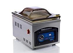 top 10 chamber vacuum sealers VacMaster VP215 Chamber Vacuum Sealer