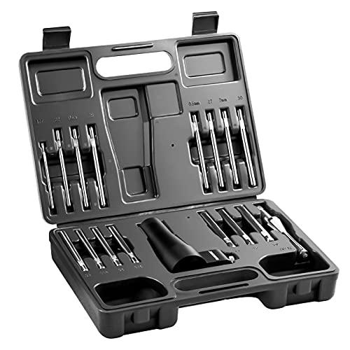 RUB1ZR0 Boresighter Kit Precision Alignment Bore Sighter...