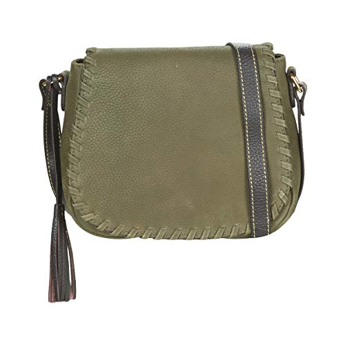 Loxwood Sac Lina Bisacce/Tracolle Donne Kaki - One Size - Tracolle Bag