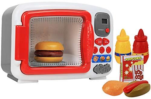 microondas niña de la marca Kiddie Play