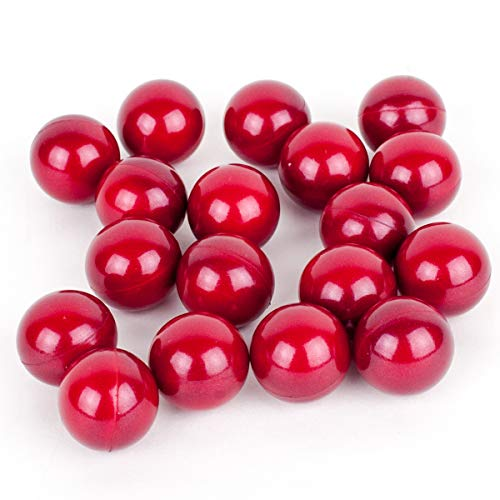 Valken Tango Paintballs - 68 Cal 500 Count - Yellow Fill