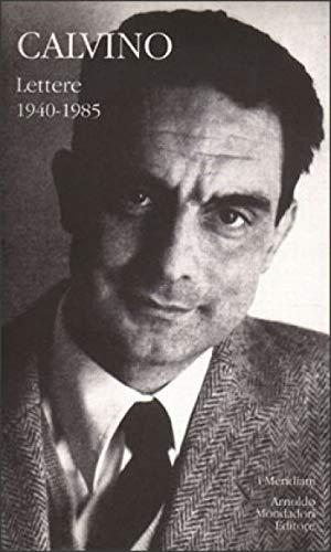 Lettere 1940-1985