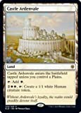Magic: The Gathering - Castle Ardenvale - Throne of Eldraine