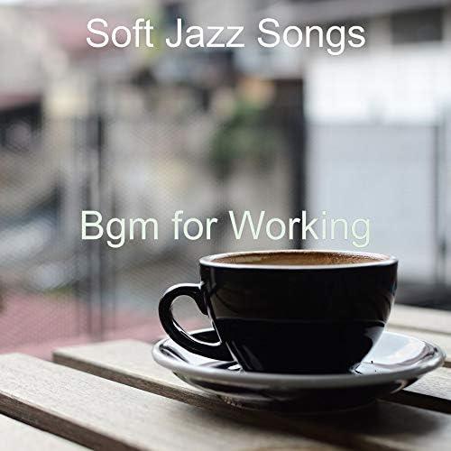 Soft Jazz Songs