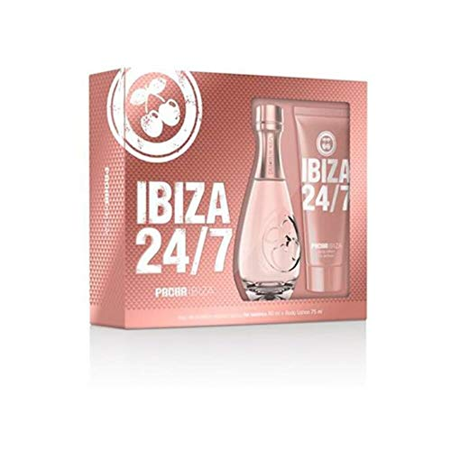 Col Col Pacha Ibiza 24/7 Her 3 Pzas 100 ml