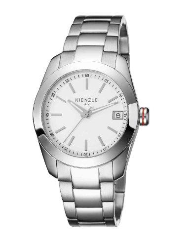 Kienzle Damen-Armbanduhr XS Analog Edelstahl K3012011052